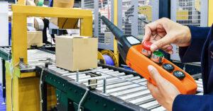 Qué es la Automatización Industrial